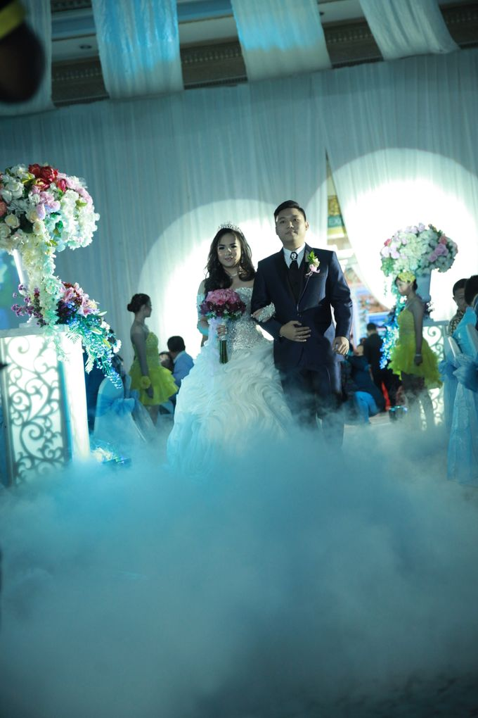 the wedding of andre & stefanny by Pixel Event Designer - 007
