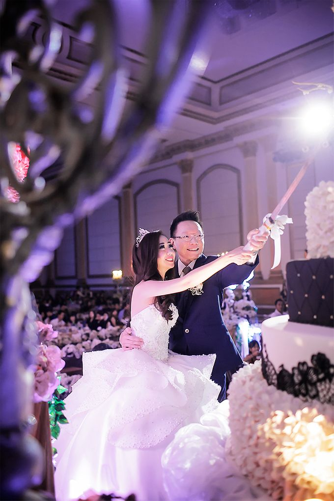 Rommy & Yenny the Wedding by Marble Pixel - 014
