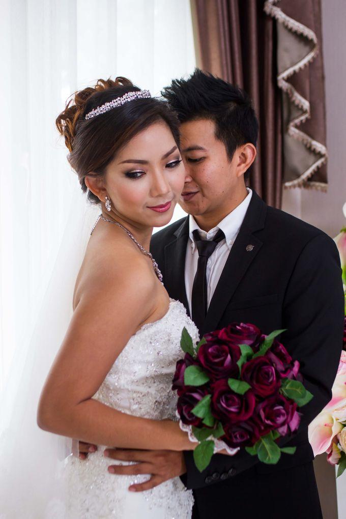 Daniel & Nova - Prewedding by Spotlite Photography - 008