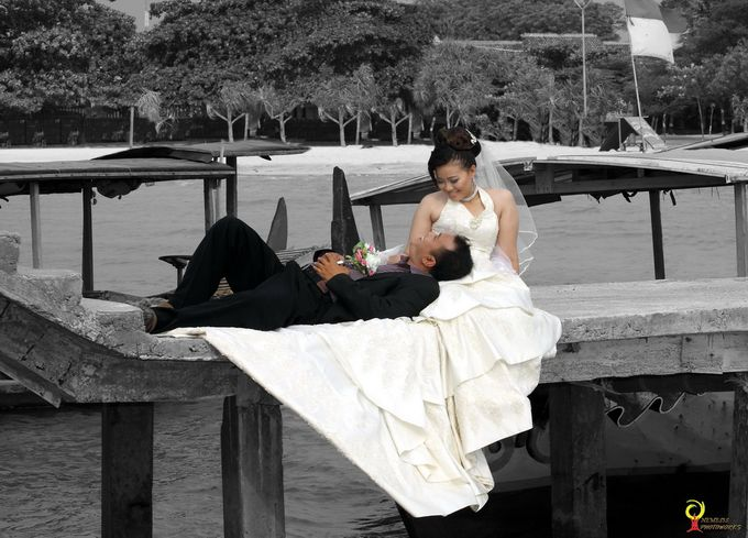 The Wedding of Benny and Lusi by Nemesis Photoworks & EO - 004