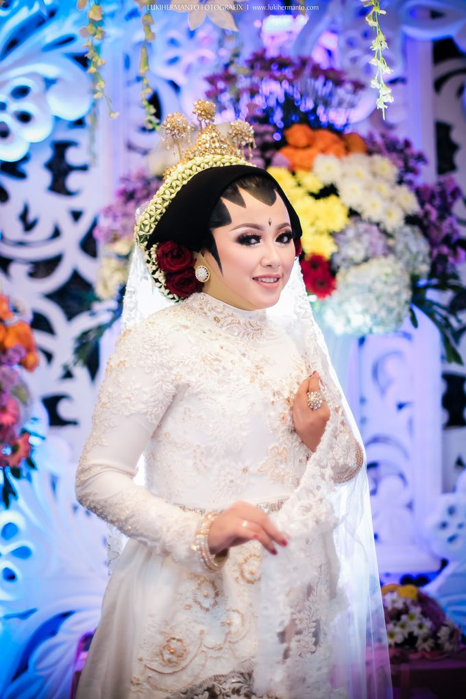 APREL n YEYE Weddingday by LUKIHERMANTO LHF - 001