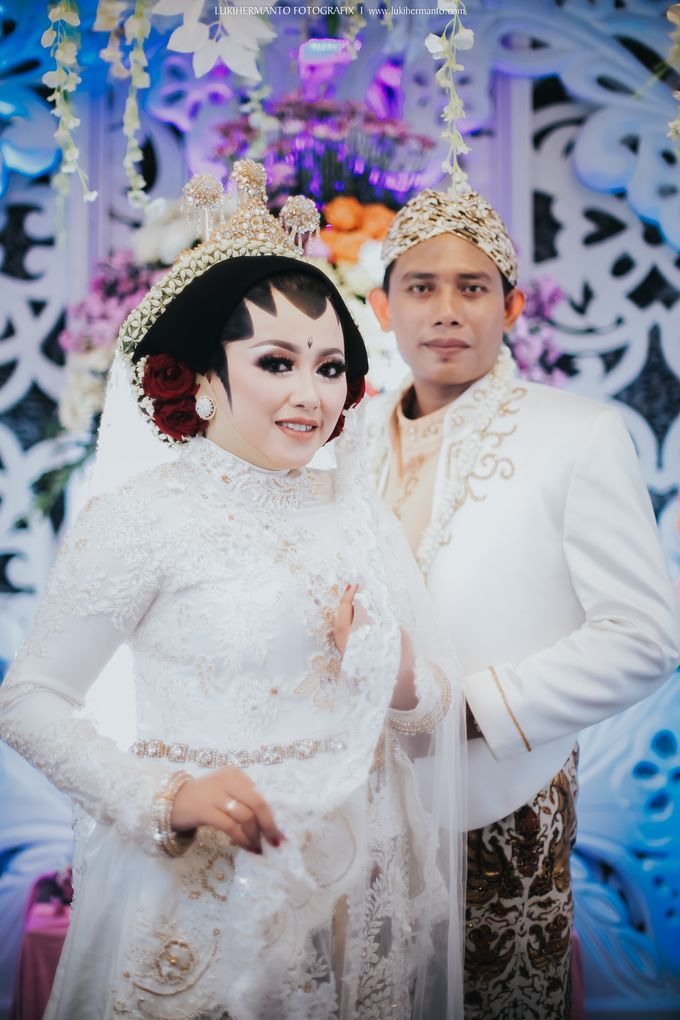 APREL n YEYE Weddingday by LUKIHERMANTO LHF - 003