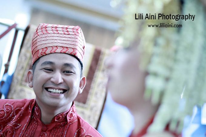 Anjung & Adhetiya Wedding by Lili Aini Photography - 010
