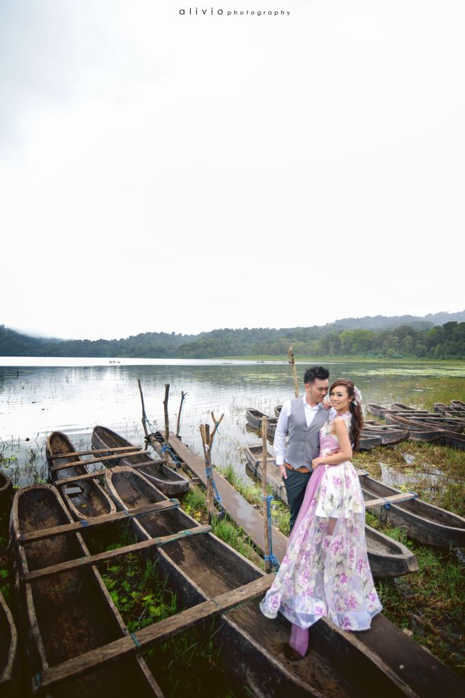 rheza & irene prewedding by alivio photography - 017