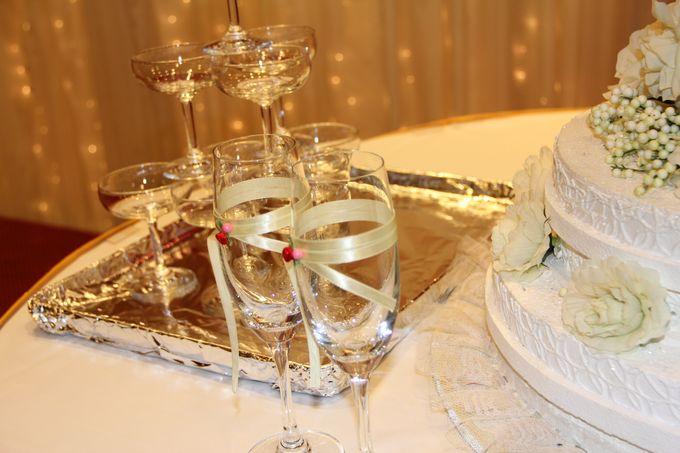 Wedding Dinner - Chinese by Echale Salsita - 005