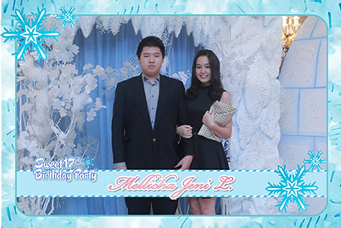 Mellicha Birthday Party by After 5 Photobooth - 018
