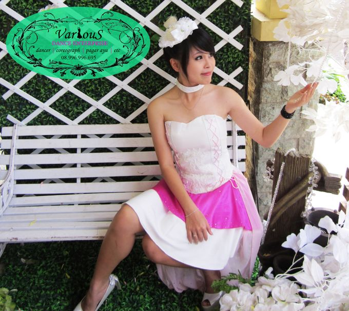 Lina Zadrak Wedding by Various Dance Enterprise - 002