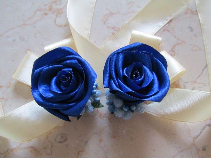 Dark blue theme by Letizia Wedding - 006