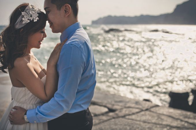 Pre wedding by Omelett3 Studio - 003