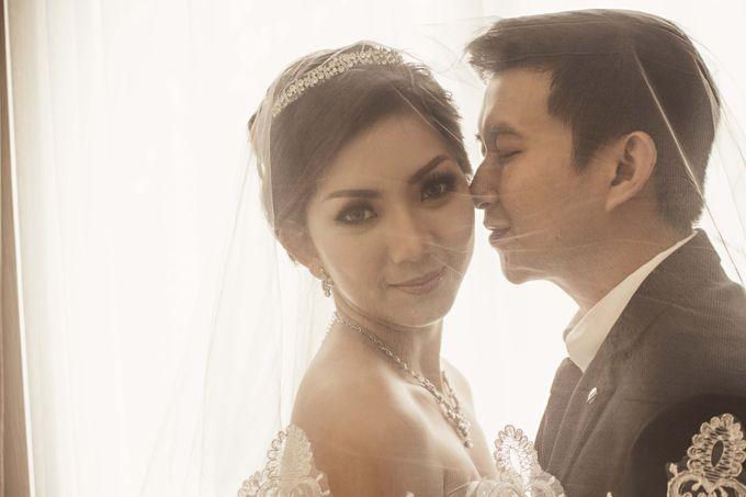 Daniel & Nova - Prewedding by Spotlite Photography - 009