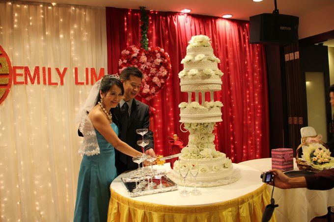Wedding Dinner - Chinese by Echale Salsita - 006