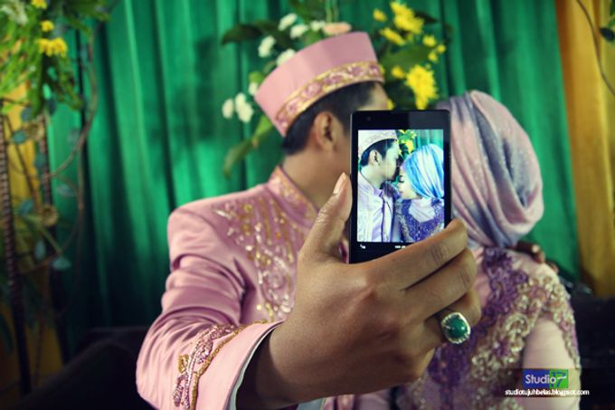 Wedding Atik & Wawan by Studio 17 - 015