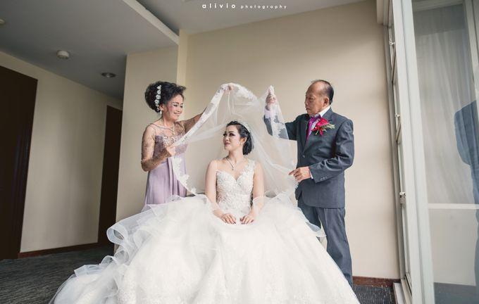 Ferry & Evi Wedding by alivio photography - 016