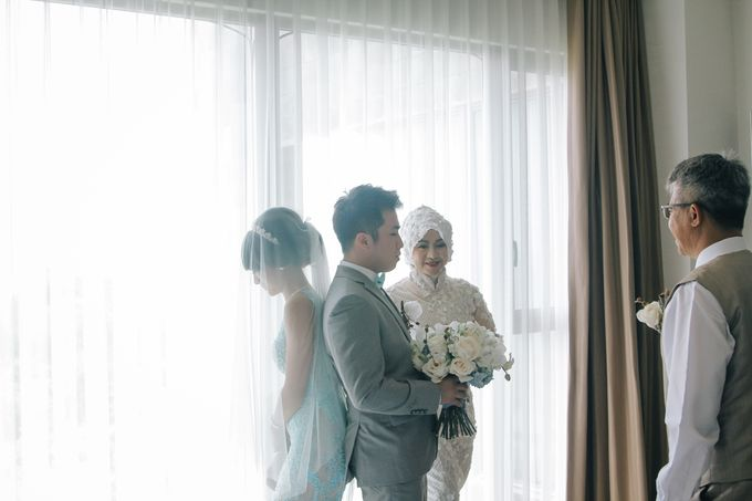 Wedding Bold & Beautiful - Stanley & Onyzza at Sky Ayana Resort Bali by Anaz Khairunnaz - 007