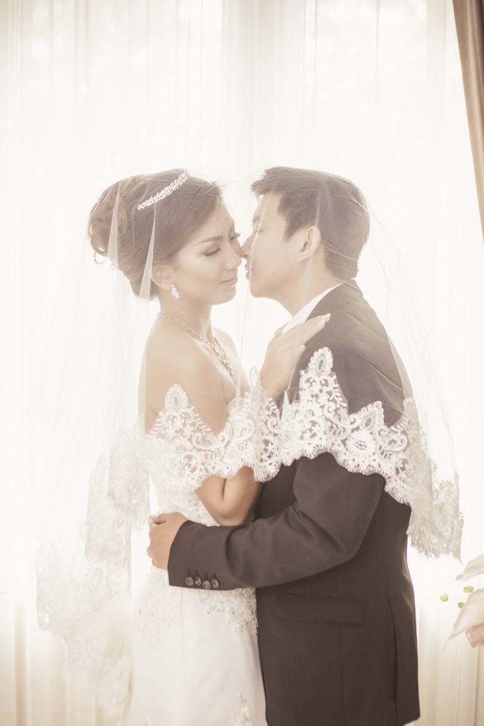 Daniel & Nova - Prewedding by Spotlite Photography - 010