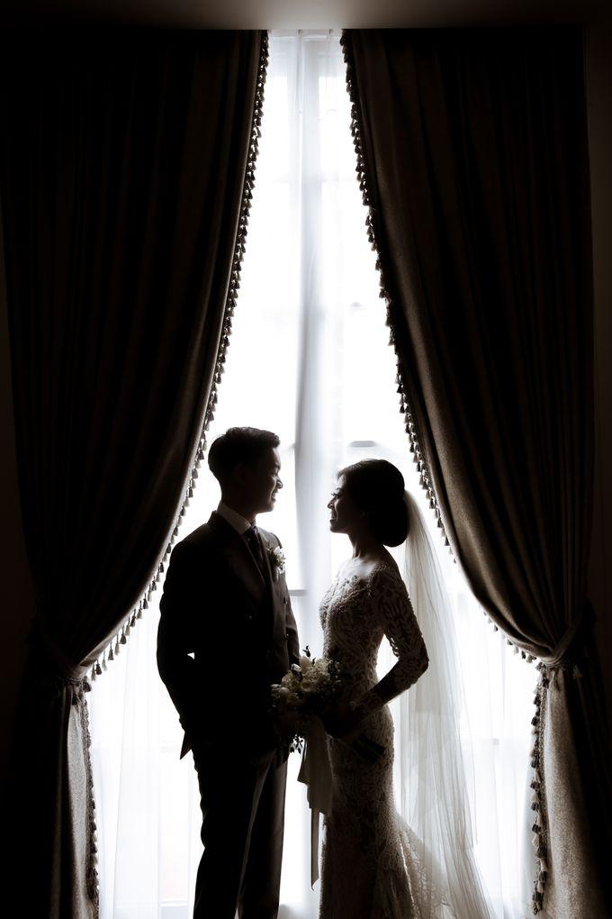 Derry & Sally Wedding Day by Anaz Khairunnaz - 010