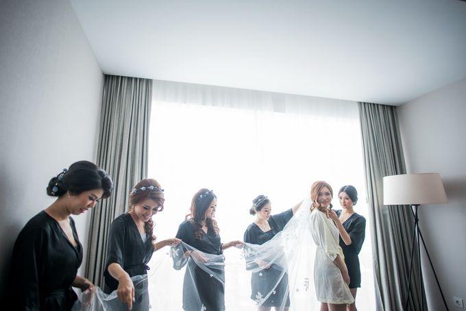 Marcel & Novi The Wedding by PRIDE Organizer - 009