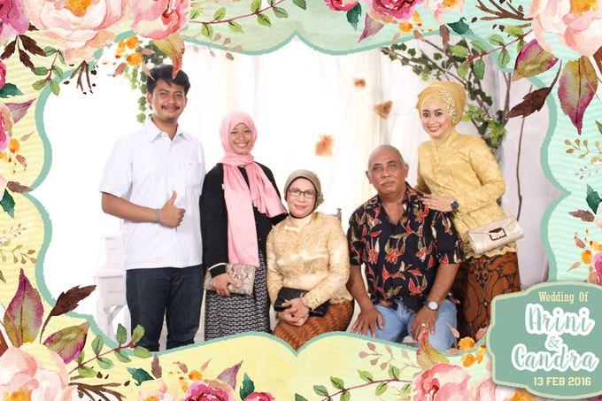Wedding of Arini & Candra by Woodenbox Photocorner - 008