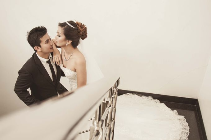 Daniel & Nova - Prewedding by Spotlite Photography - 011