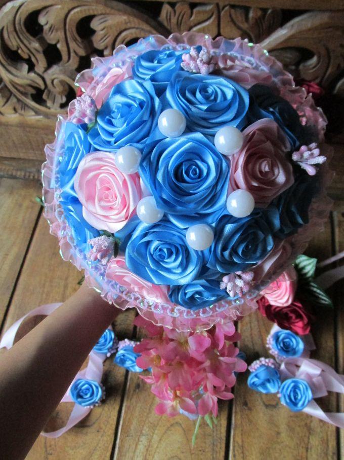 Sky blue theme by Letizia Wedding - 008