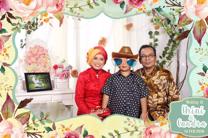 Wedding of Arini & Candra by Woodenbox Photocorner - 006