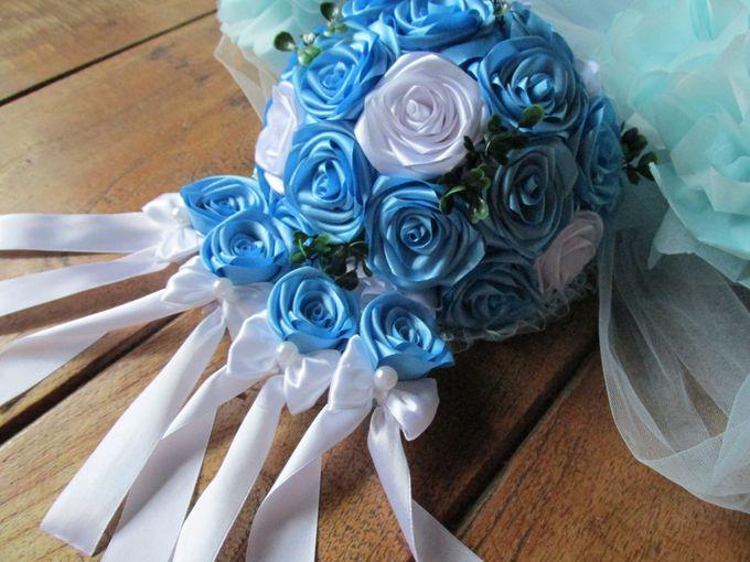 Sky blue theme by Letizia Wedding - 004