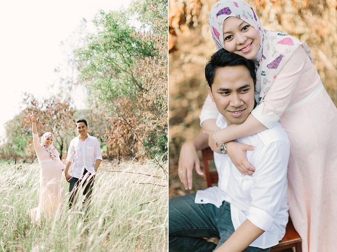 Maternity Session by bymuhammadzamir - 002