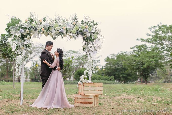 Running Deep in Love by Imperial Photography Jakarta - 029
