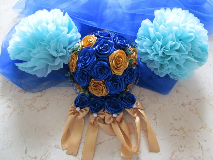 Dark blue theme by Letizia Wedding - 002