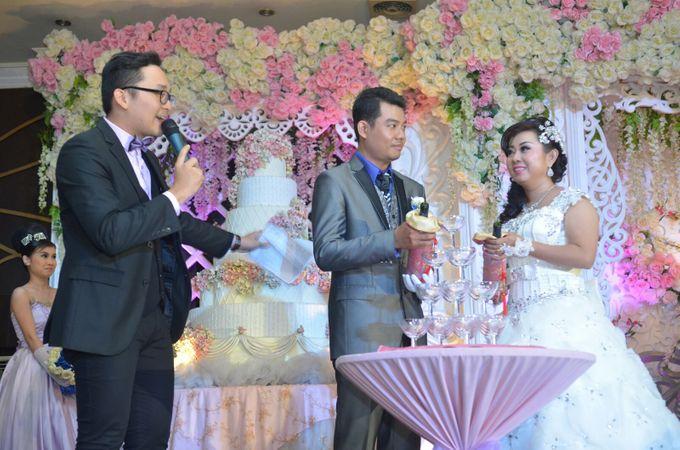 Wedding Franky & Jenny by MC Samuel Halim - 001