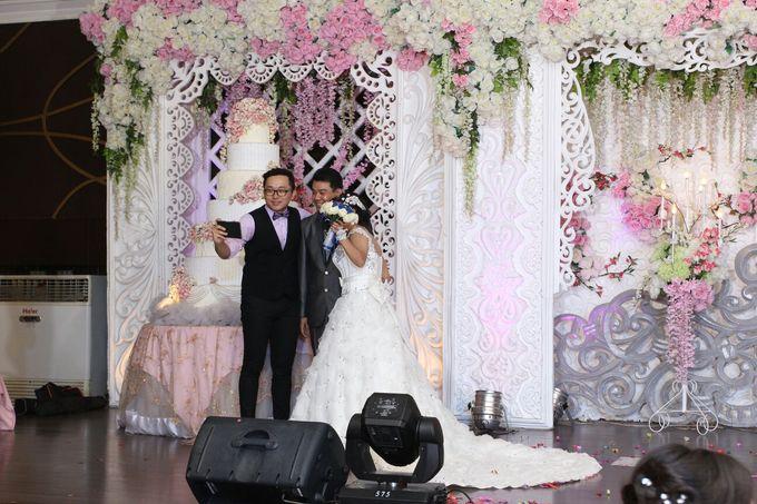 Wedding Franky & Jenny by MC Samuel Halim - 003