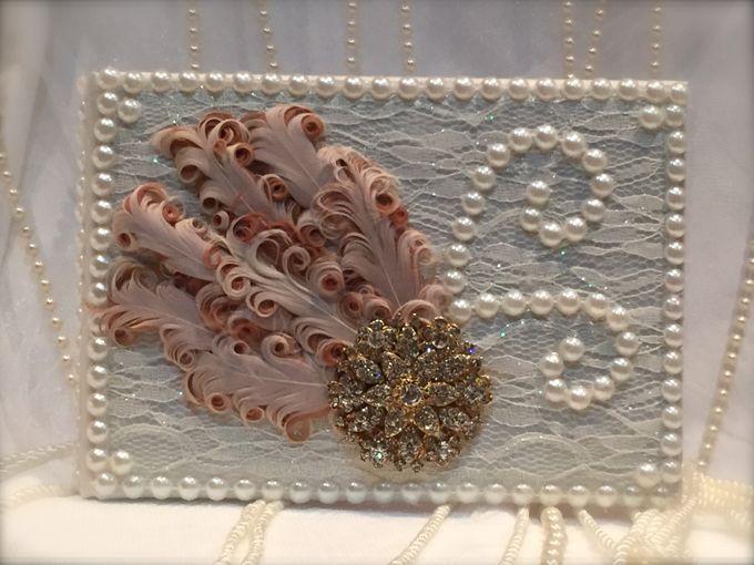 wedding accessories by iWedding World - 001