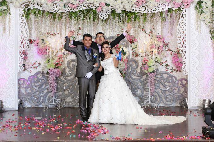 Wedding Franky & Jenny by MC Samuel Halim - 004