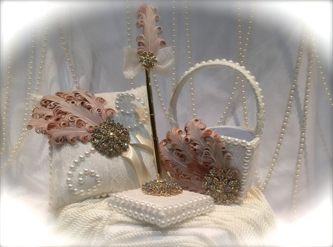 wedding accessories by iWedding World - 002