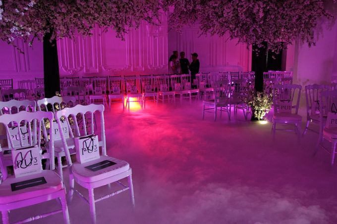 Wedding & Private Events by Psychoacoustic Sound & Lights Sdn Bhd - 013