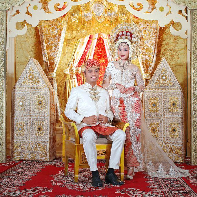Wedding Fadky & Silvi by Rens Studio Photography - 003