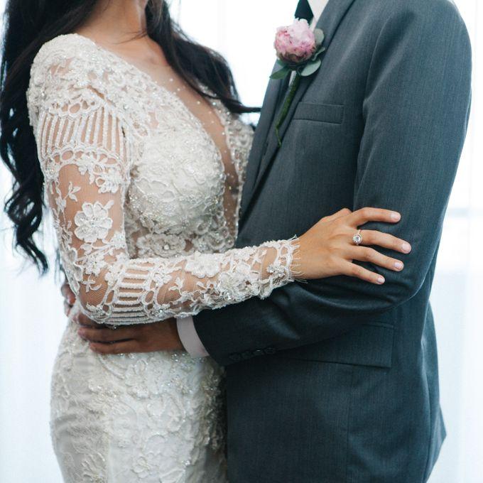 Tut Nita and Regina Wedding by Ray Aloysius Photography - 032