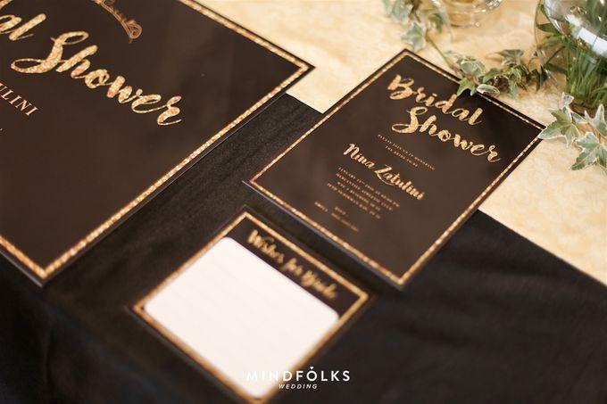 Nina Zatulini bridal shower by MERCANTILE PENTHOUSE WEDDING - 002