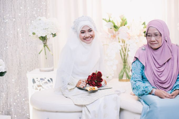 Nina & Alif Solemnization Event by Hanif Fazalul Photography & Cinematography - 008