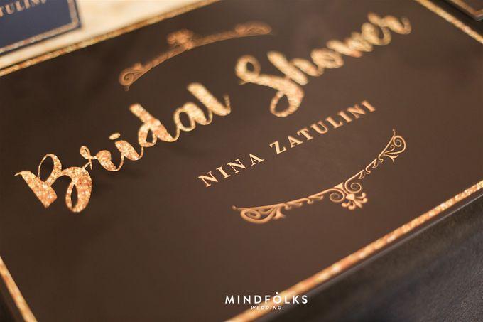 Nina Zatulini bridal shower by MERCANTILE PENTHOUSE WEDDING - 003