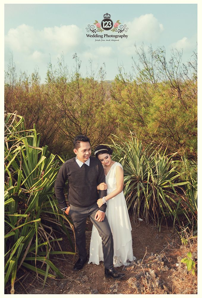 Prewedding Compilation by 123 Wedding Photography - 009