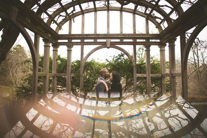 Creative Pre wedding Photography by Adibe Photography - 002