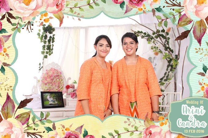 Wedding of Arini & Candra by Woodenbox Photocorner - 001