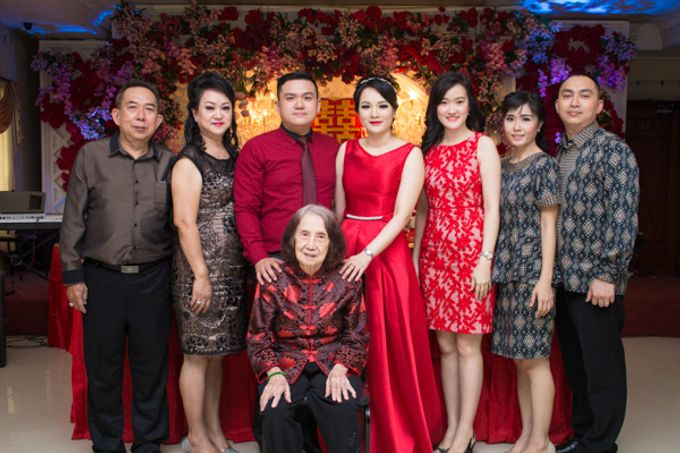 Engagement of Rendy & Charolina by CS Photography - 003