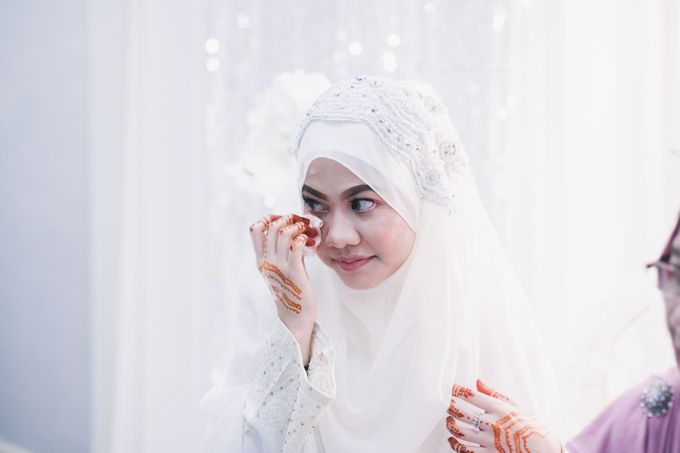 Nina & Alif Solemnization Event by Hanif Fazalul Photography & Cinematography - 009