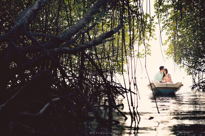 hartono & intan prewedding by alivio photography - 014