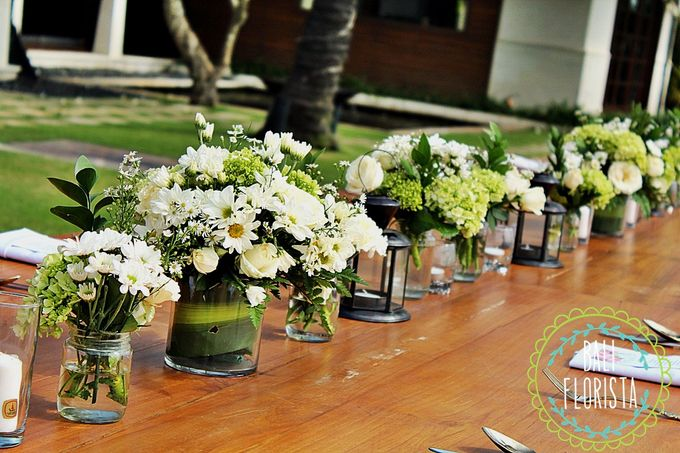 Chic, Natural, Rustic!! by Bali Florista - 003