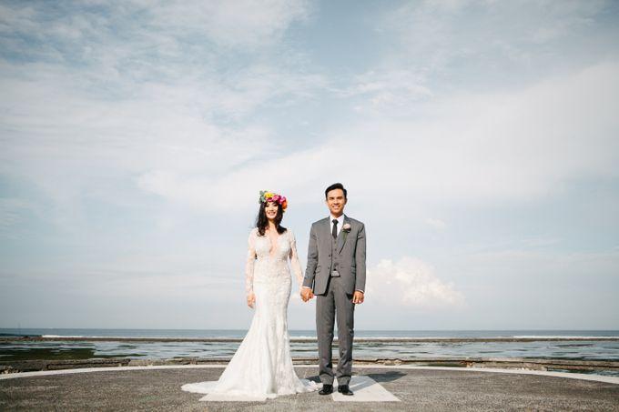 Tut Nita and Regina Wedding by Ray Aloysius Photography - 034