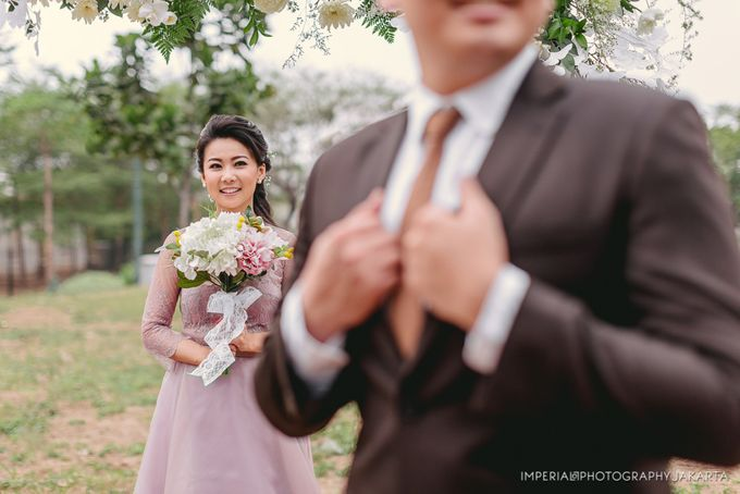 Running Deep in Love by Imperial Photography Jakarta - 033