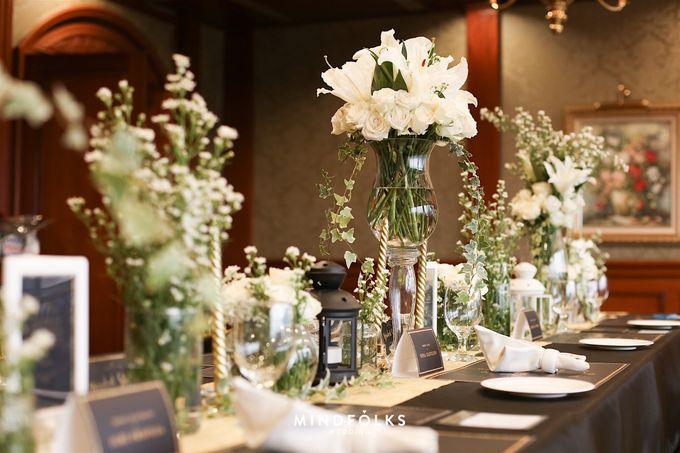 Nina Zatulini bridal shower by MERCANTILE PENTHOUSE WEDDING - 007